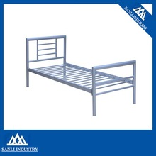 modern living room furniture iron bed
