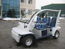 Street legal vehicle, low speed of 40km/h, EG6043KR-00