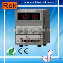 output adjust DC voltage 0-30V and current 0-5A instruments RPS3005D-2 DC power supply