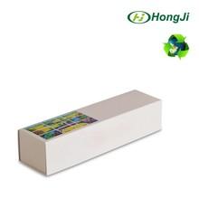Magnetic Closure OEM Printed Foldable Wedding Gift Cardboard Box