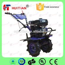 HT900A 170CC Newest Farm Gasoline Mini Cultivator Rotovator