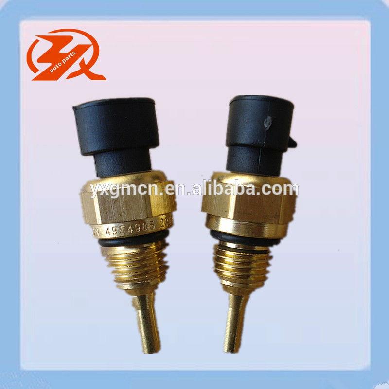 M11 QSM ISM 4954905 sensor de temperatura del agua for motor ...