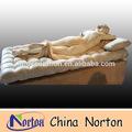 talladas a mano mentira desnudas mujer famosa escultura de mármol ntms296