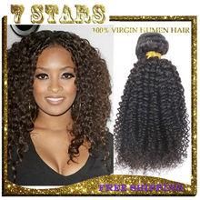 2015 Hot! Grade 6A wholesale no shed no tangle remy hair deep wave brazilian hair