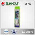 baku chegou nova qualidade de luxo design vários molares inferiores extraindo pinça para iphone