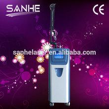 2015 laser cutting machine co2 beauty machine/plastic vagina