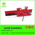 tarımsal 3 nokta monte traktör arazi eşitlikçi satılık