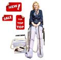 Equipamentos médicos hospitalares, electric cadeira de rodas para deficientes