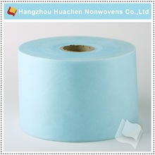 Anti-bacterial Silver Nanoparticles Hot Sale SSS Non Woven Fabric