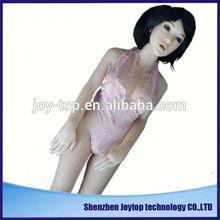 136cm Phthalates free PVC Inflatable Female sex love doll