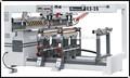 F63-3s dos motores de múltiples husillo de la máquina de venta