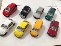1:50 scale metal model car, scale car models, diecast metal car toy car train model train scale model car building supplies