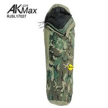 U.S Modular Sleeping System Gore-Tex 4 Pieces Military Sleeping Bag