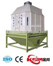 High pressure heat exchanger aluminum air cooled counter flow