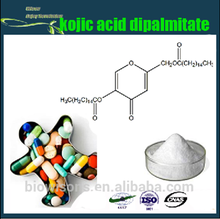 LGB best glutathione skin whitening pills,kojic acid dipalmitate for cosmetics