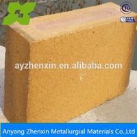 Manufacturer Refractory High Aluminum Fire Brick For Hot Blast Stove