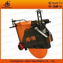Concrete Saw Cutting Machine with Kohler 25HP 700mm Blade 250mm Cutting depth CE Certificate (JHD-700)