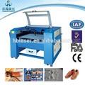 huahai 레이저 가죽 아크릴 플라스틱 나무 천 패브릭 CO2 CNC 레이저 커팅 머신 가격