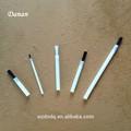 Cepillo de gule, cepillo de pvc, tubo de plástico del cepillo