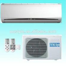 Split Wall Mounted Type Air Conditioner (9000BTU, 12000BTU, 18000BTU, 24000BTU, 30000BTU, 36000BTU, R22/R410a, 50HZ/60HZ)