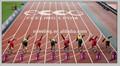 Pintura piso de borracha para a pista de corrida e de recreio- g- i- 15013001