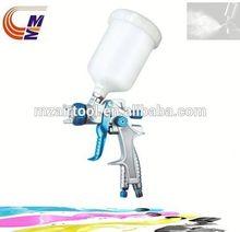 perfect atomization best auto paint gun MZ897