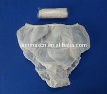 CE/ISO/FDA polypropylene women panties