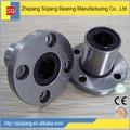 confiável fornecedor china flange linear rolamentos de esferas