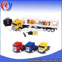 Shantou toys 4 channel nitro rc car truck toy