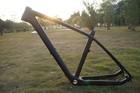 titanium fat bike frame,aluminium frame bike,pit bike frame