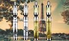 LOG carved vaporizer e-cigarette wood DIY OEM accepting