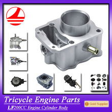 China Motor Tricycle parts