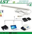 New Product USB 5V LED Light 24pcs 5730 SMD LEDs USB Controlled LED Strip Light with On Off Switch USB Emergency Light