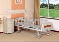 Diseñado doble cama manivela precio