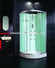 2015 Superior quality and design Corner Shower Enclosure