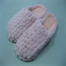 2015 high quality women bedroom warm slipper