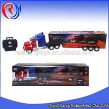 4CH rc coche de juguete juguete monster truck