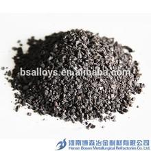 2015 hot sales steelmaking deoxidizer