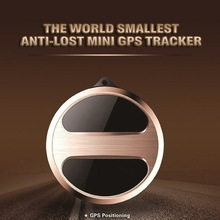 Mini GPS Tracker With Sim Card Slot, Free Android & Iphone APP Online Software Available Mini Children GPS GSM Tracker