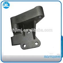 OEM aluminum die casting making parts