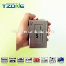 2way conversation GPS/GSM Car tracker AVL-05