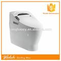 736a( s) moderne, nouveau modèle full intelligent toilettes bidet siège de toilette