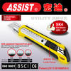 Stock many delivery fast Assist SK4 utility knife set, box cutter utility knife hand tools