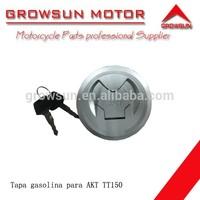 Tapa gasolina de repuestos de motocicleta para AKT TT150