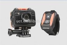SOOCOO S60 Action Camera Anti-Shock Waterproof Wifi Digital Camcorder 1080P Full HD 170 Degree Lens Outdoor Sport Camera