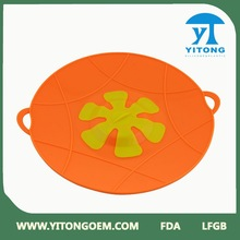 China maker Food grade nontoxic silicone coffee cup cover
