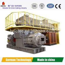 German advanced technology brick making machine for sale