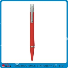 Hot Sale Wholesale Red Ball Pen
