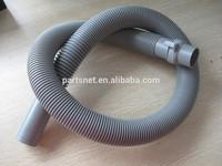 drain hose for washing machine / washing machine drain hose/ Plastic hose drain