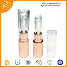 Unique shaped case lip balm / lip balm packaging/ lip balm case